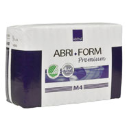 Abena® Abri Form Briefs Case