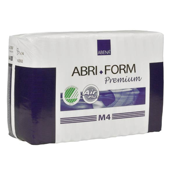 Abena® Abri Form Briefs Package