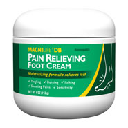 Diabetic Neuropathy Foot Cream