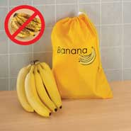 Banana Storage Bag