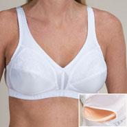 Undergarments - Mastectomy Bra