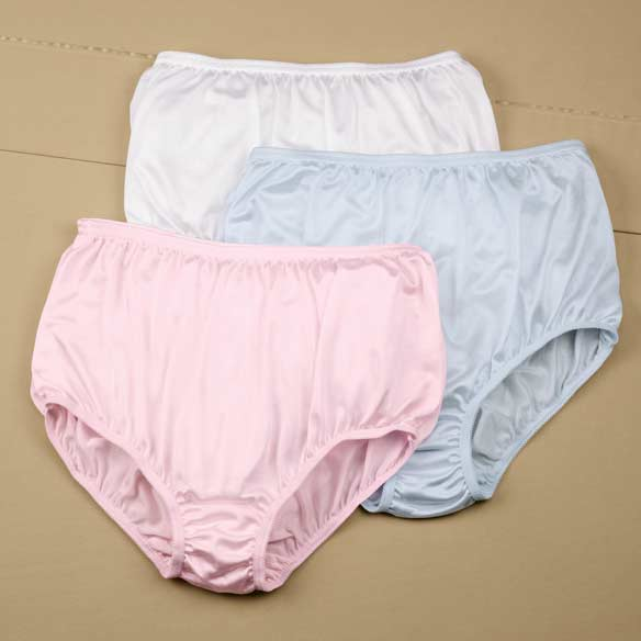Nylon Panty 3 pack - View 1