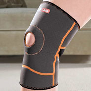 Arthritis Management - Neoprene Knee Support
