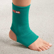 Knee & Ankle Pain - Knit Ankle Support