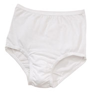 Incontinence - Womens Washable Cotton Incontinence Panty