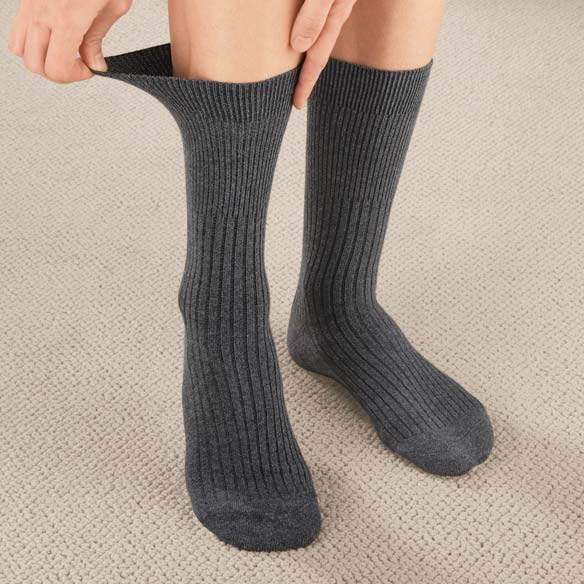 Tender Top® Diabetic Dress Sock
