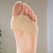 Foot Care - Ball Of Foot Pads Pair of 2