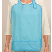 Daily Living Aids - Adult Waterproof Bib