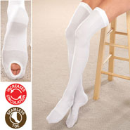 Compression Hosiery - Anti-Embolism Thigh Highs