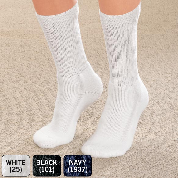 HealthDri® Diabetic Friendly Socks