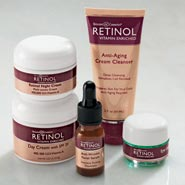 Anti-Aging - Skincare Cosmetics® Retinol Anti Aging System