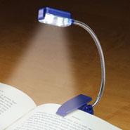 Office & Leisure - BookWorm™ Book Light