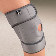 Arthritis Management - Magnetic Therapy Knee Support