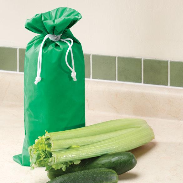 Celery Storage Bag