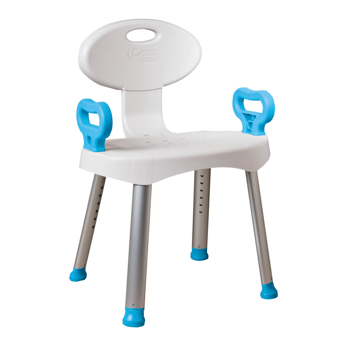 Bath and Shower Seat with Handles-342735