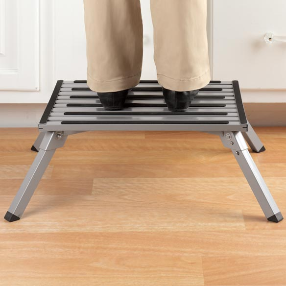 Extra Wide Step Stool