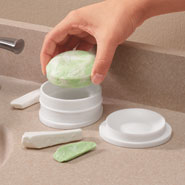 Bathroom Accessories - Bar Soap Maker