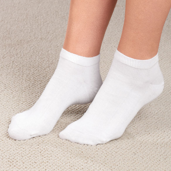 Buster Brown® Low Cut Socks, 3 pack