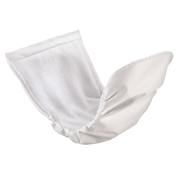 Male Reusable Incontinence Pads, Set of 3