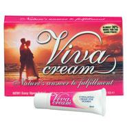Intimacy - Viva Cream® Arousal Gel For Women