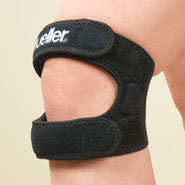 Braces & Supports - Double Knee Strap