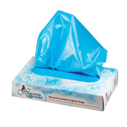 Disposable Pads - Scented Hygiene Bags