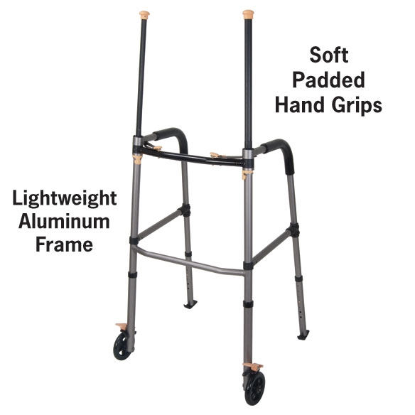 Lift Assist Walker