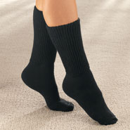 Diabetic Hosiery - Diabetic Calf Socks