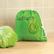 Cooking Alone - Lettuce Storage Bag
