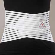 Back & Shoulder Pain - Breathable Elastic Back Support