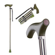 Walking Canes - Switch Sticks® Folding Walking Stick