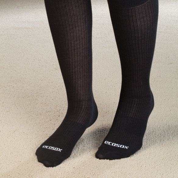 ECOSOX® Bamboo Compression Socks