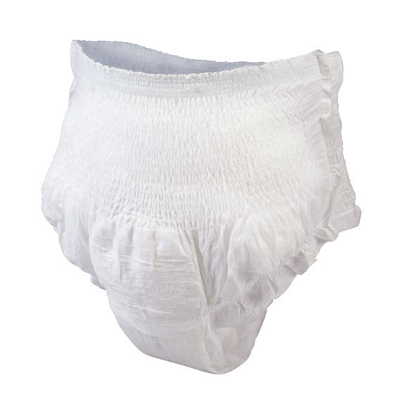 Overnight Protective Underwear - Pack Of 20