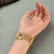 Bedding & Accessories - Acupressure Wrist Band