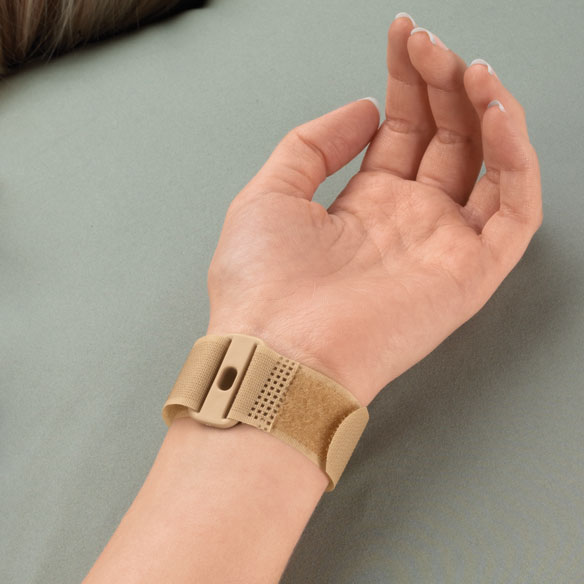 Acupressure Wrist Band