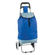 Home - Waterproof Trolley Bag                    XL