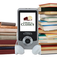 Library of Classics Personal Player