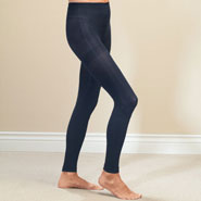 Capri Length Support Tight