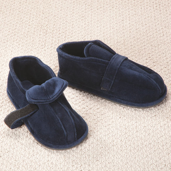 Mens Shoes For Severe Edema