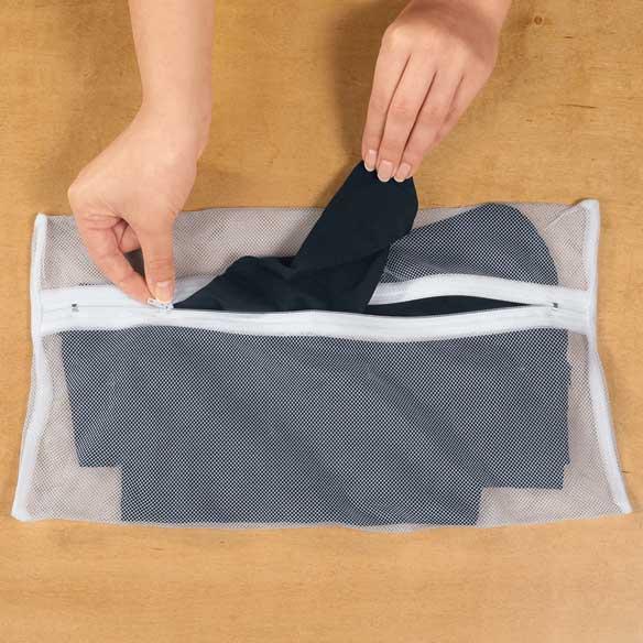 Mesh Laundry Bag Mesh Washing Bag Mesh Wash Bag Easy