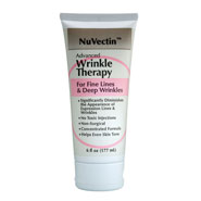 NuVectin Wrinkle Repair Cream