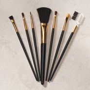 Clearance - Cosmetic Brush Set