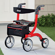 Walking Aids - Nitro Rollator