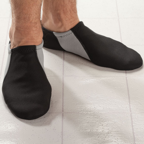 NuFoot Mens - View 1