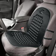 Auto & Travel - Magnetic Car Seat Cushion
