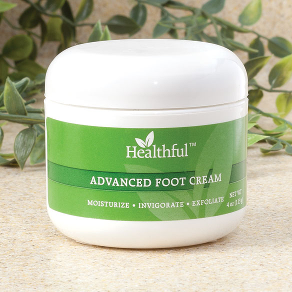 Healthful® Diabetic Foot Cream