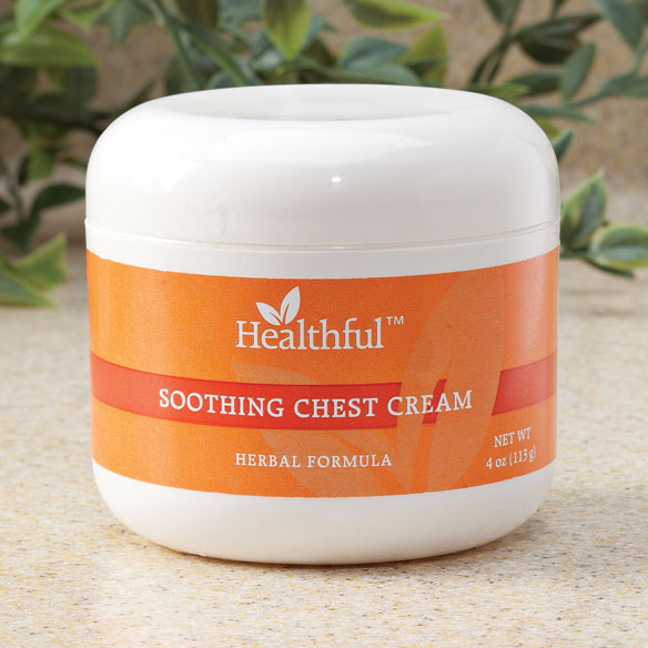 Healthful™ Lung Cream
