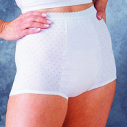 Incontinence - HealthDri™ Washable Incontinence Underwear For Women