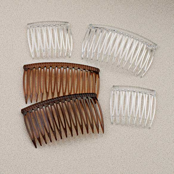 Grip-Tuth® Combs, Set of 2