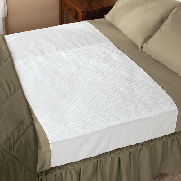 Washable Waterproof Bed Pad - Waterproof Mattress Pads ...